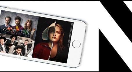 מותג הסלולר NEXT mobile של הוט מציע חבילת 100 ג'יגה עם טלוויזיה