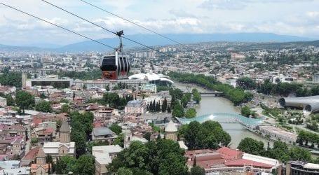 טיסה לגאורגיה ב-190 דולר? חברת התעופה myway מתחילה לטוס לטביליסי