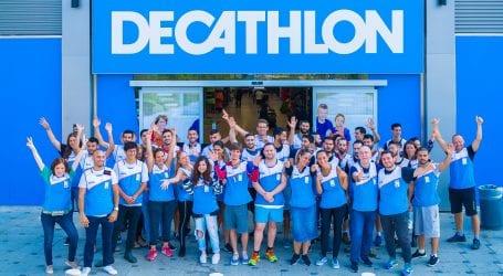 דקטלון תפתח חנות שנייה בישראל ומגייסת 100 עובדים