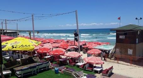 מדד החופים של עמותת צלול – באיזה חוף אין מקום לשבת ואיפה הכי יקר לבלות?