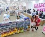 דייסו יפן (DAISO JAPAN) פותחת סניף שני בישראל, והשלישי בדרך
