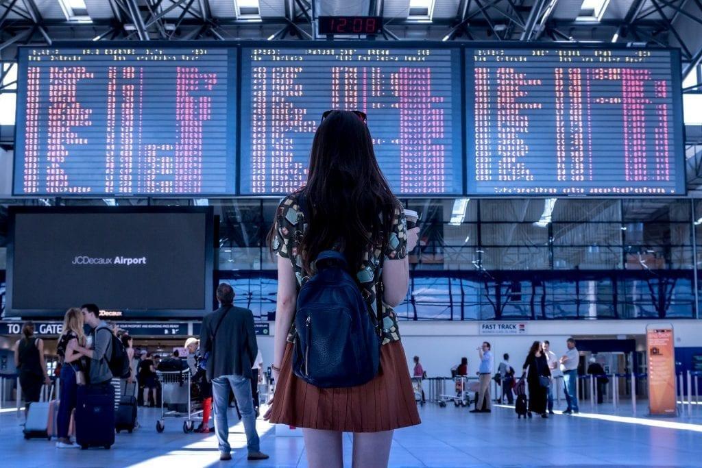 פיצוי על ביטול טיסה חוק טיבי