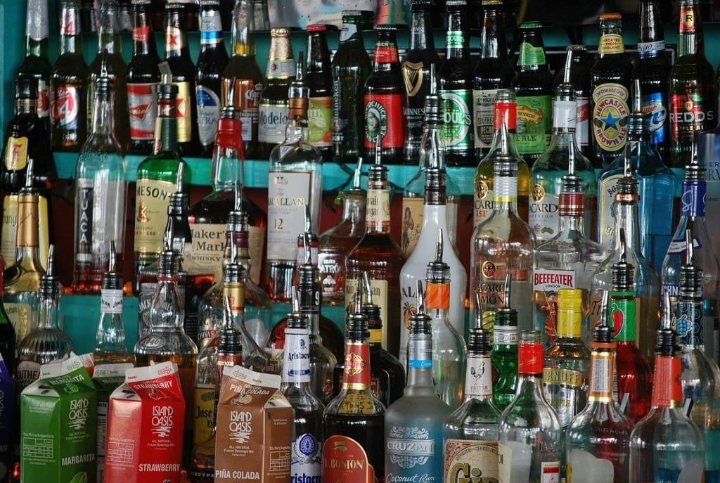 מתנול באלכוהול