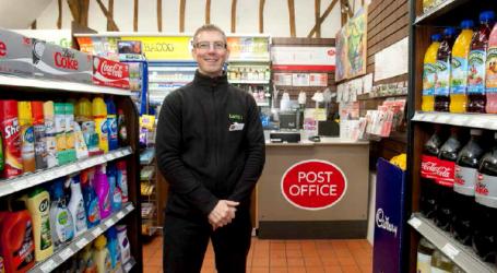בקרוב: סוכנויות דואר בתוך חנויות. דואר ישראל מזמין עסקים לשתף עמו פעולה