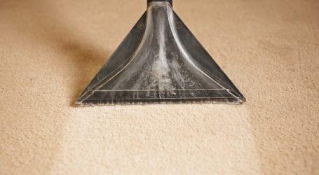 כך תחסכו בניקוי השטיחים – טופ שטיחים