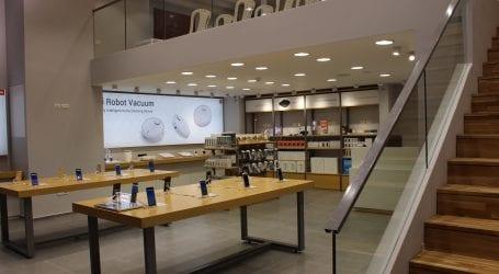 Mi, חנות שיאומי הרשמית, נפתחה בתל אביב עם הבטחה למוצרים בלעדיים ומבצעים