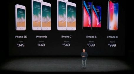 חיכיתם לאייפון החדש? מועד ההכרזה נחשף. האם אפל תציג שלושה אייפונים חדשים?