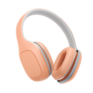 אוזניות mi headphones comfor בחנות שיאומי בדיזנגוף סנטר