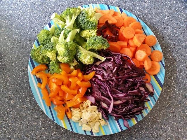 מאכלים דלי קלוריות