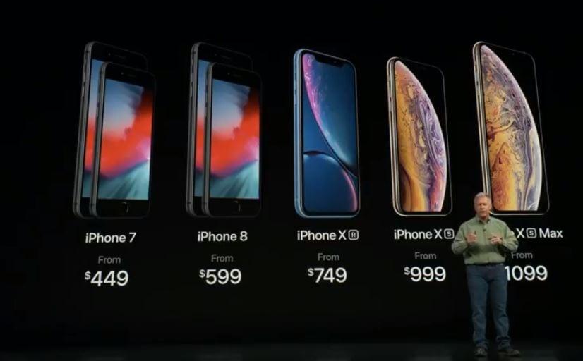 כמה עולה אייפון