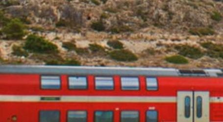 """הבוקר – עוד תקלה ברכבת מירושלים לנתב""""ג: הפעם בקטר"""