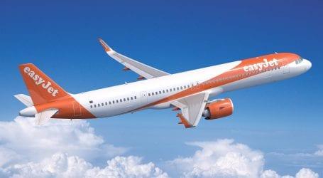 טיסות זולות: איזי ג'ט פתחה להזמנות את טיסותיה לאביב 2019