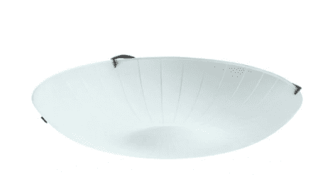 שוב ריקול למנורה של איקאה: עלולה ליפול מהתקרה ולהתנפץ. זו לא הפעם הראשונה