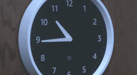 אמזון ממשיכה להפתיע: משיקה מיקרוגל ושעון קיר, ומתחילה לפעול בתורכיה