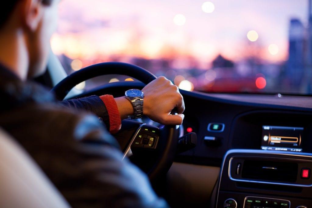 קורס נהיגה מונעת