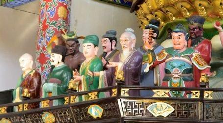 טיול לסין ל-8 ימים במחיר מנצח – גם בסילבסטר
