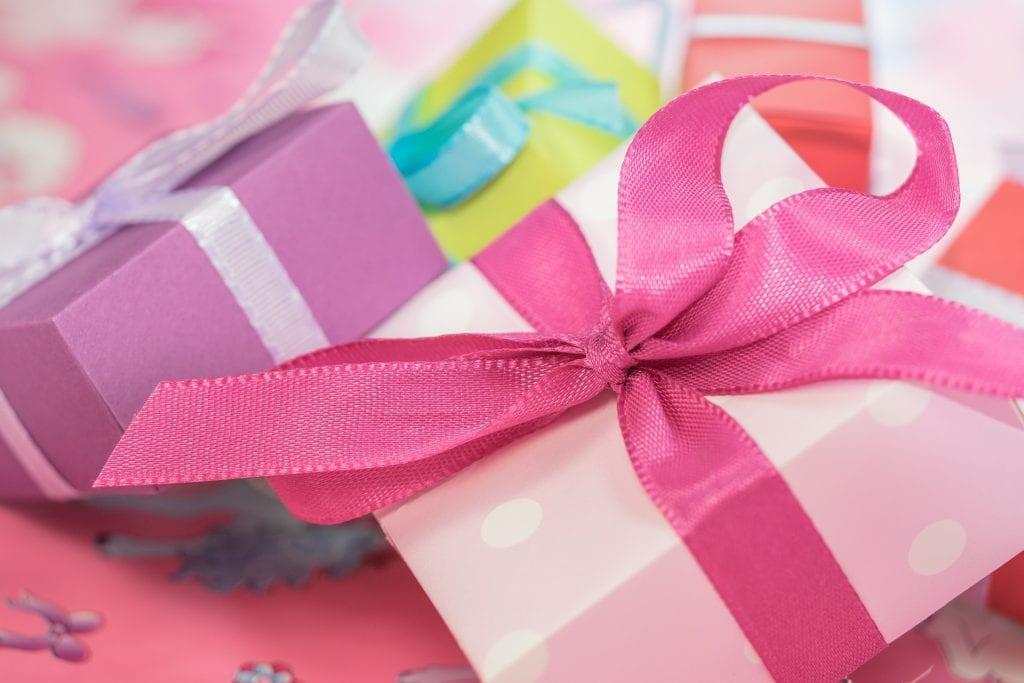 סקר מתנות לחג
