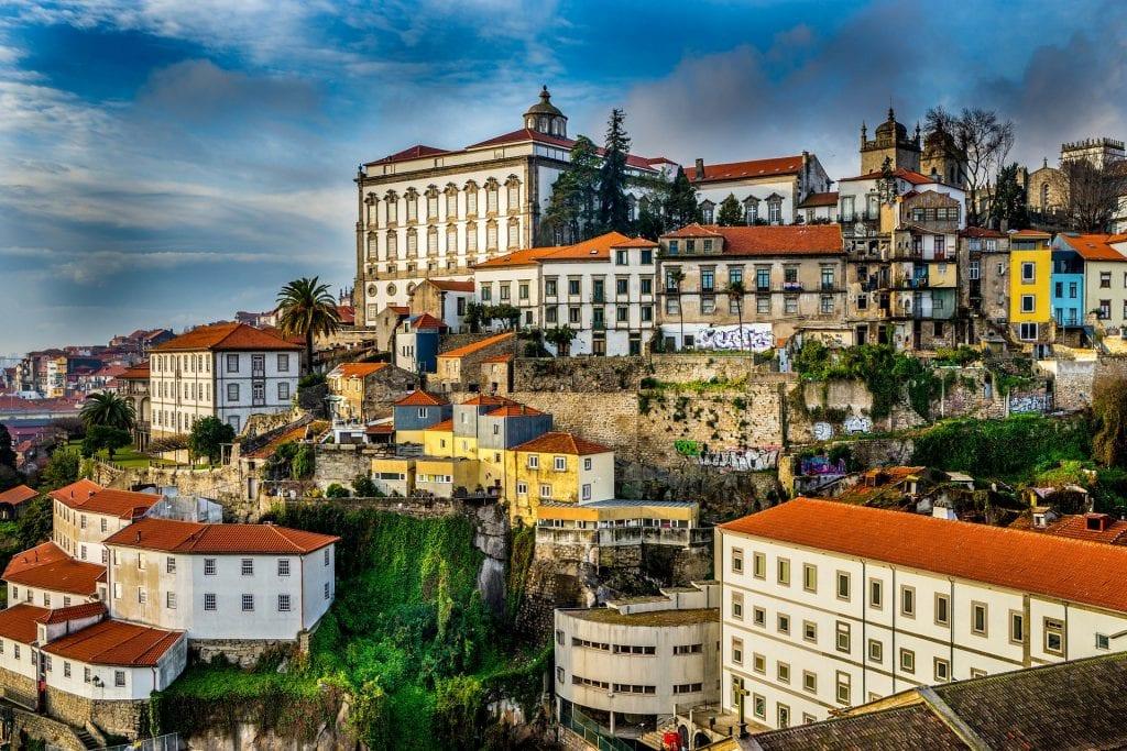 טיסות לפורטוגל, טיסות לליסבון