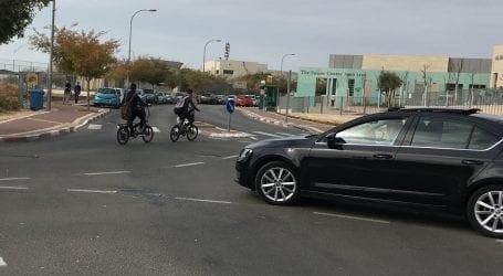 תזכורת כואבת: כללי אסור ומותר לרוכבים על אופניים חשמליים