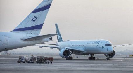 מעכשיו: טיסות להונג קונג עם קתאי פסיפיק במטוס המתקדם איירבוס A350-1000