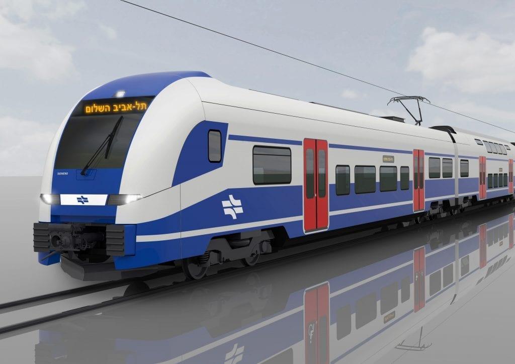 רכבת קורונה