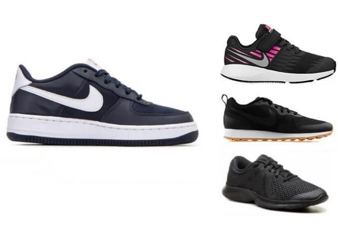 נעלי נייקי בהנחה