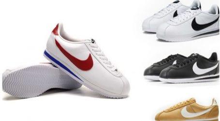 NIKE בהנחה: עד כ-50% הנחה על מגוון נעלי נייקי