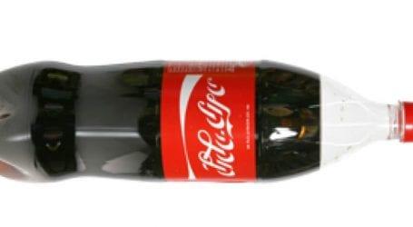 קוקה קולה מעלה מחירים. מה אתם יכולים לעשות? לא לקנות