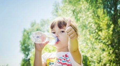 להתראות משקאות ממותקים – איך להכניס יותר מים הביתה