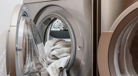 איך מתקנים מכונת כביסה לבד?