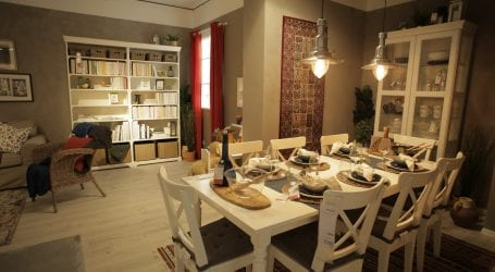 החנות החמישית של איקאה בישראל כבר נראית באופק