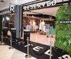 מותג האופנה RESERVED מתרחב בישראל ופותח חנות שנייה מוקדם מהצפוי