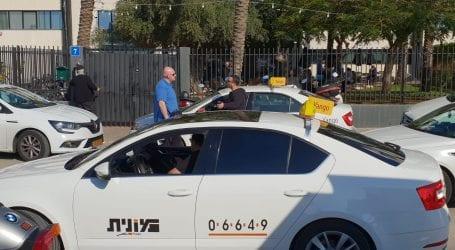 תחרות לגט טקסי: מוניות YANGO בבאר שבע, חיפה והקריות
