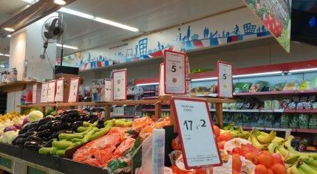 איזה סופר הכי זול למי שמחפש אוכל בריא? השוואת מחירים חדשה