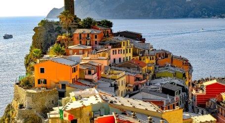 לגלות את ארץ המגף עם קרוז לאיטליה