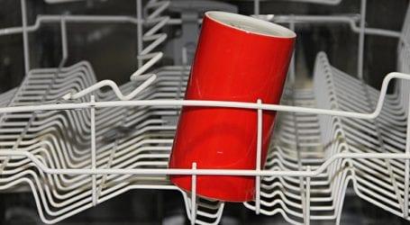 טעויות נפוצות בתחזוקת מדיח כלים