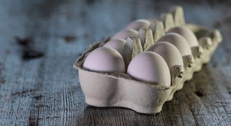מחירי הביצים שבפיקוח יירדו בכאחוז אחד, שמשמעותו 10-15 אגורות לאריזת 12 ביצים