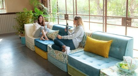 5 טיפים שווים לבחירת מערכת ישיבה לסלון