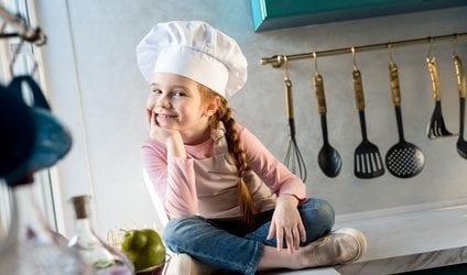 מטבח לילדים – המתנה המושלמת