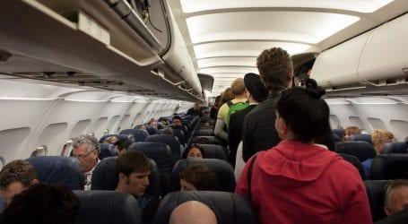 """חצבת במספר טיסות של אל על. אישה בת 82 נפטרה מהמחלה בבי""""ח הדסה עין כרם"""