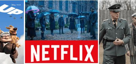 המלצות צפייה בנטפליקס? אלה הסדרות והסרטים החדשים בנטפליקס לחודש פברואר