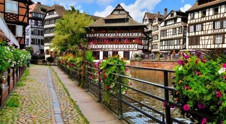 עוד יעד חדש לקיץ: ישראייר משיקה טיסות לשטרסבורג שבצרפת