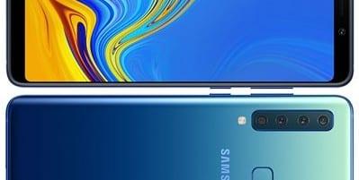 סקירה: סמסונג גלקסי A9 – האם 5 מצלמות בסמארטפון אחד הן גימיק?