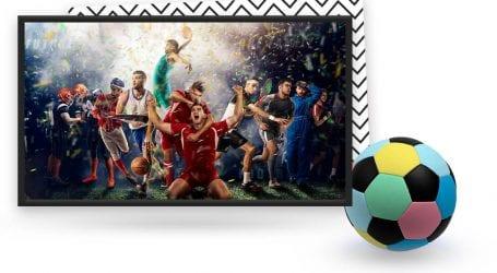ערוצי ספורט חינם? סטינג TV מכניסה את ספורט 5 פרימיום לחבילה המשפחתית