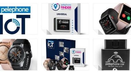 פלאפון תשווק שעונים חכמים עם eSIM, שירות WiFi מורחב ברכב ומכשירי איתור