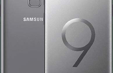 גלקסי S9 עם נפח אחסון 128 ג'יגה במחיר שווה!