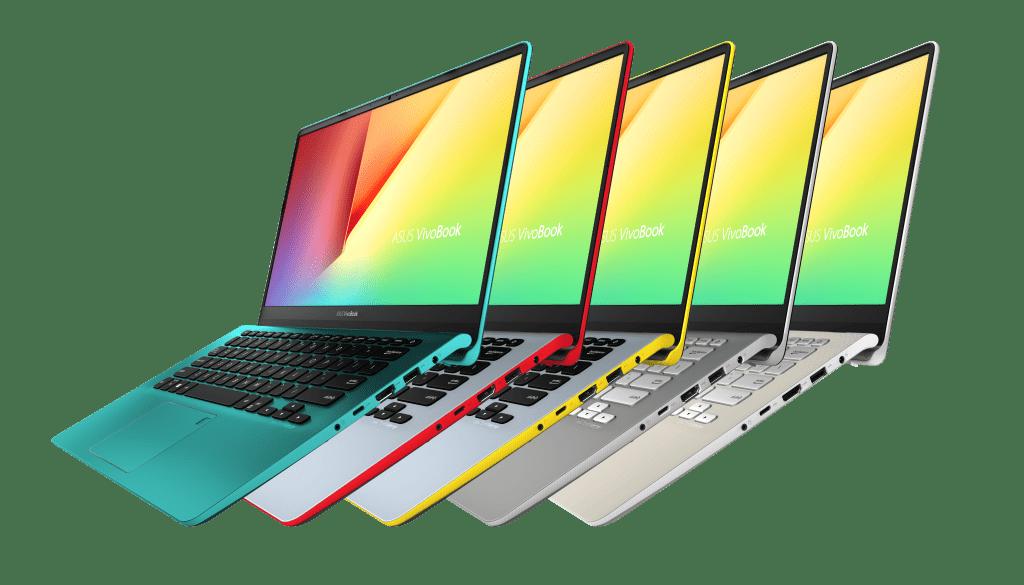 סדרת VivoBook של אסוס