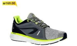 נעלי ריצה דקטלון