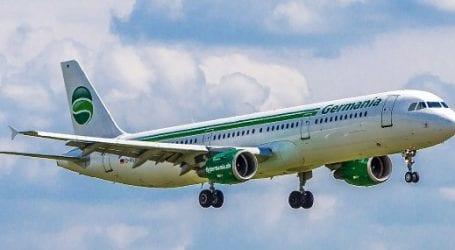 חברת התעופה גרמניה איירליינס קרסה, חברות התעופה אל על ואיזי ג'ט מציעות הנחות
