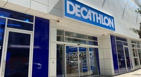 דקטלון תל אביב: הפתיחה. במה שונה החנות התל אביבית?